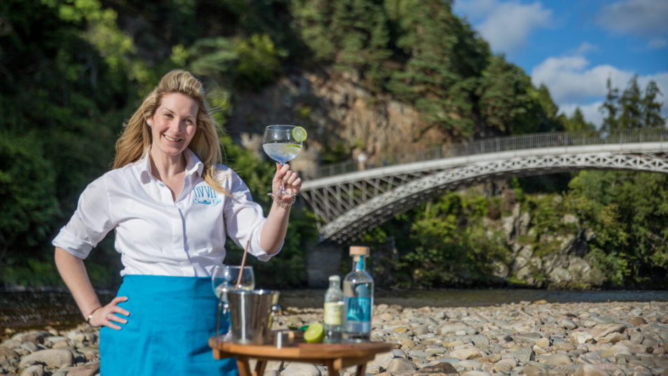 Moray Entrepreneur Celebrates 3 Years in Business this International Women's Day