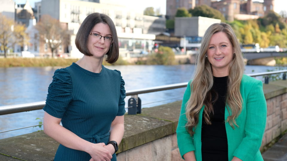 ACCOUNTANCY FIRM'S DOUBLE PROMOTION