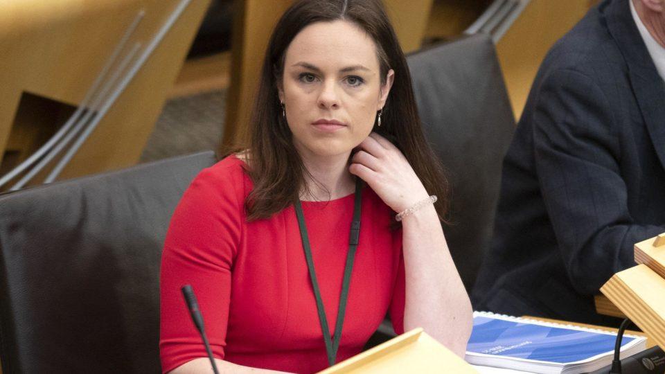 Scottish Budget 2021-22 Announced