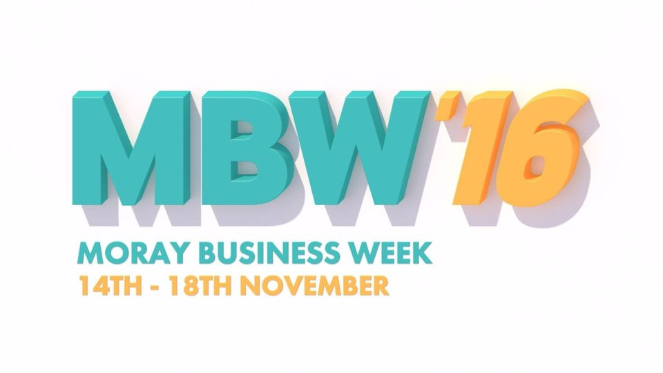 MORAY BUSINESS WEEK 2016 – An Appetite for Success