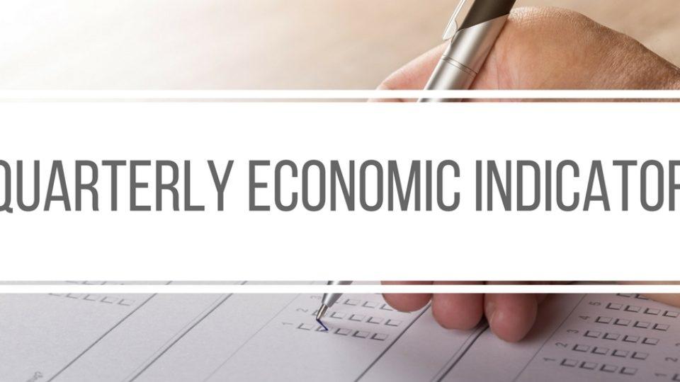 Q1 2018 Quarterly Economic Indicator Chamber Promotion