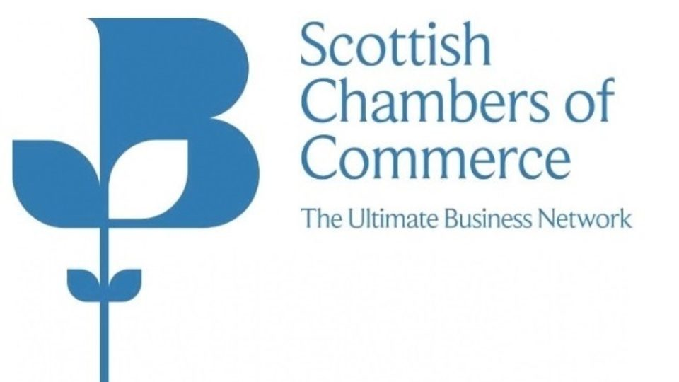 NEW YEAR MESSAGE FROM TIM ALLAN, PRESIDENT OF SCOTTISH CHAMBERS OF COMMERCE
