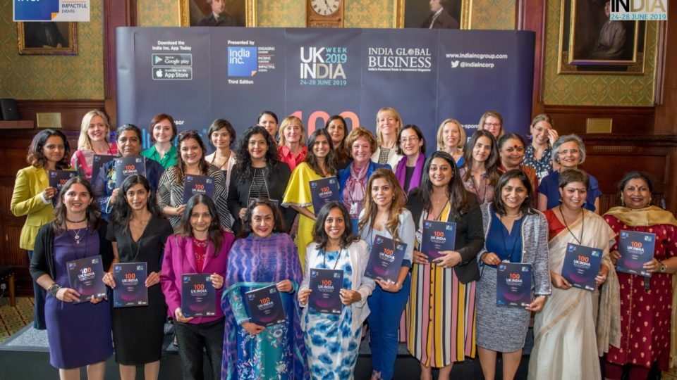 Influential Scottish Business Women Celebrated For Links With India