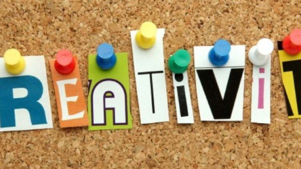 Moray Council Creativity Conference