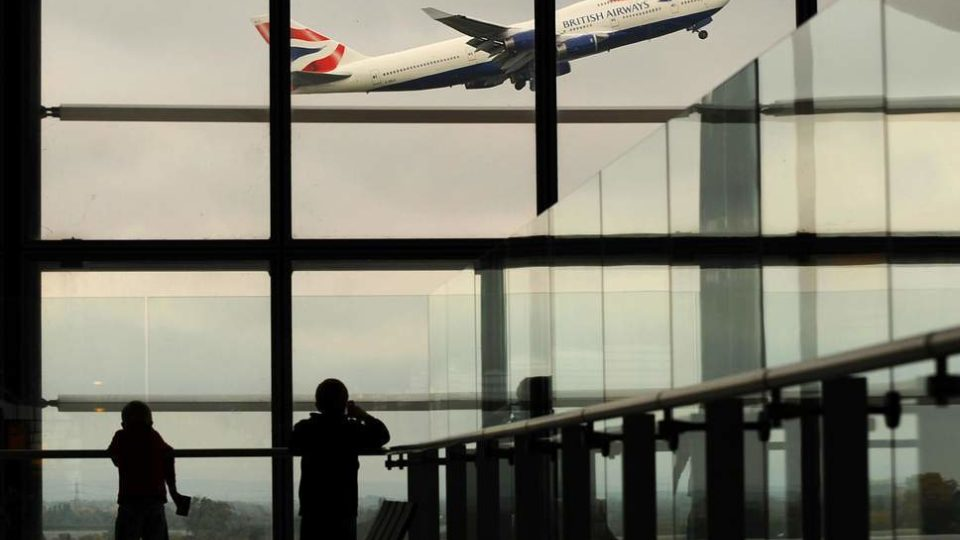 Heathrow green light is great for Scottish business