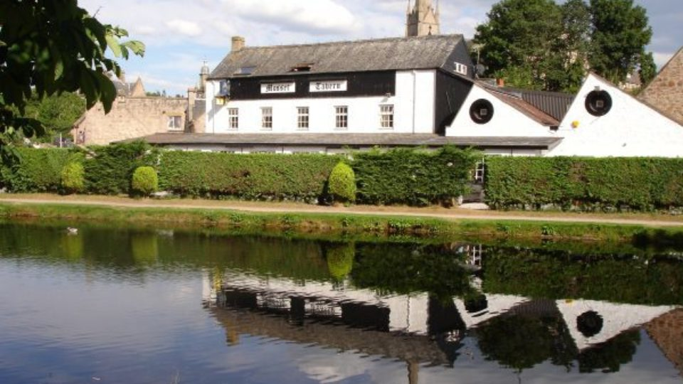 Moray Chamber of Commerce Award Applications  2018 - OPEN NOW