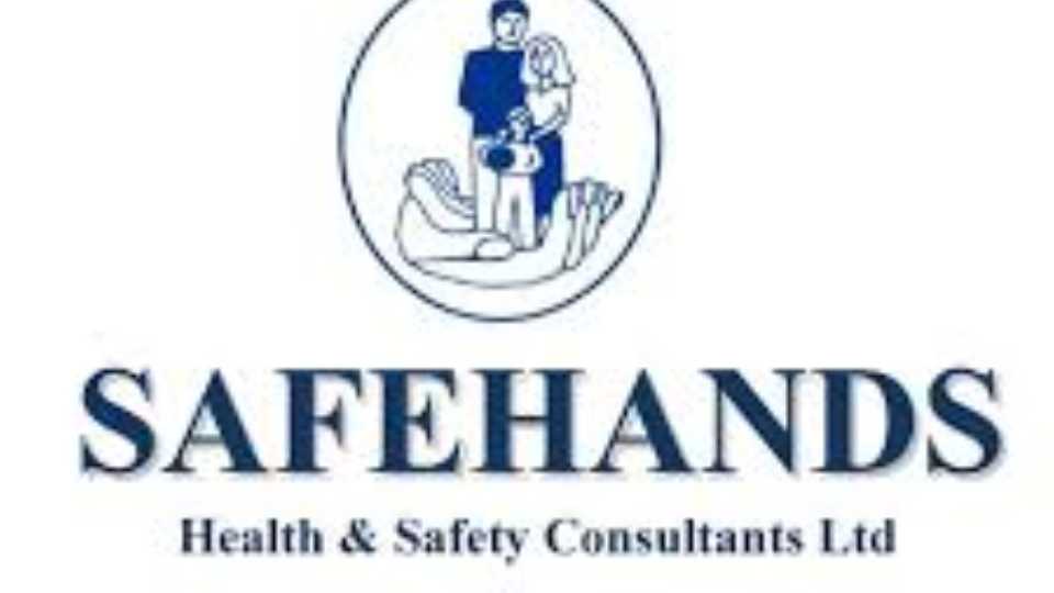Upcoming Training From Safehands Health & Safety Consultants Ltd