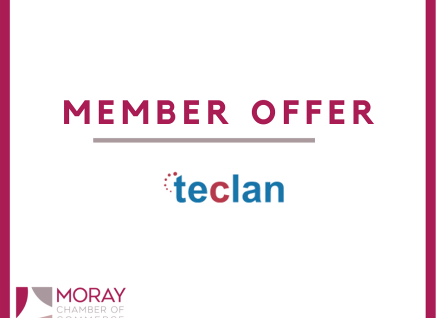 """Member Offer   teclan """"Ask the experts"""""""
