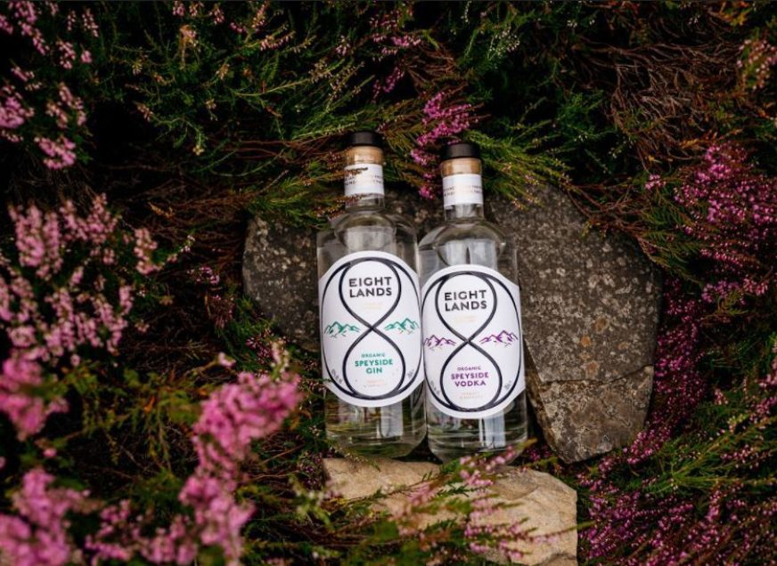 Eight Lands Luxury Distillery and Estate Tour in the Heart of Speyside