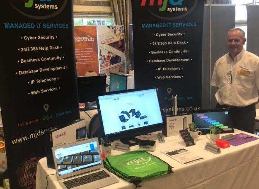 MJD Systems Ltd