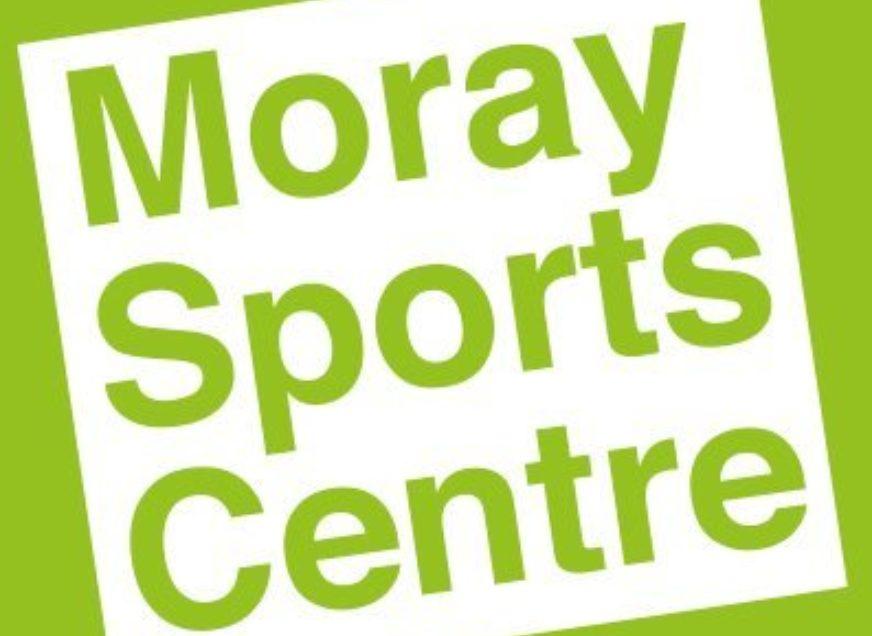 Moray Sports Centre #KeepingMorayMoving