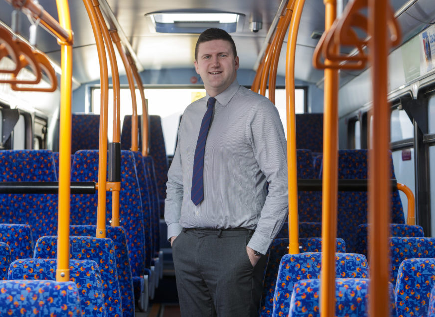 Fairer fares across Aberdeen, Aberdeenshire and Moray