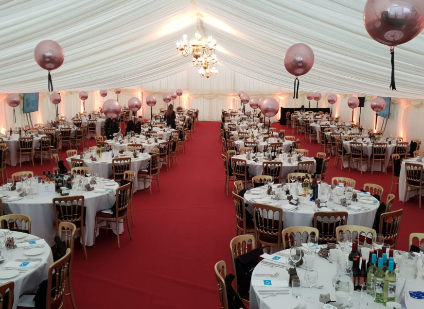 Applications Open for Annual Dinner Supported Charity