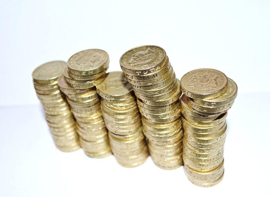 Modern Finance for Developing Businesses - Slides