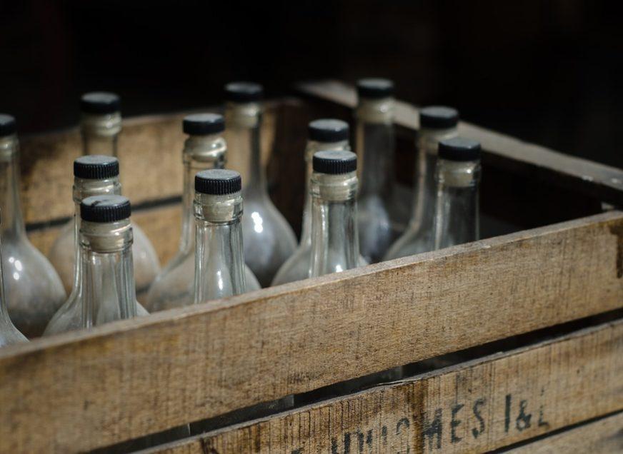 Alcohol Wholesaler Registration Scheme (AWRS)