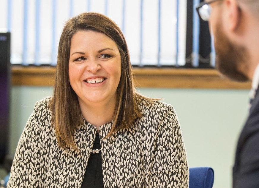Business interruption insurance | Victoria Leslie at Ledingham Chalmers