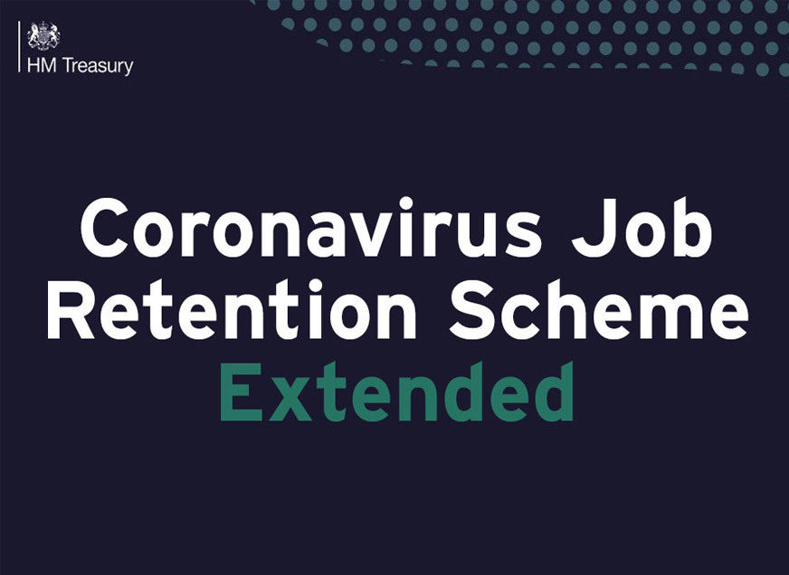 Extension to the Coronavirus Job Retention Scheme – what you need to do now
