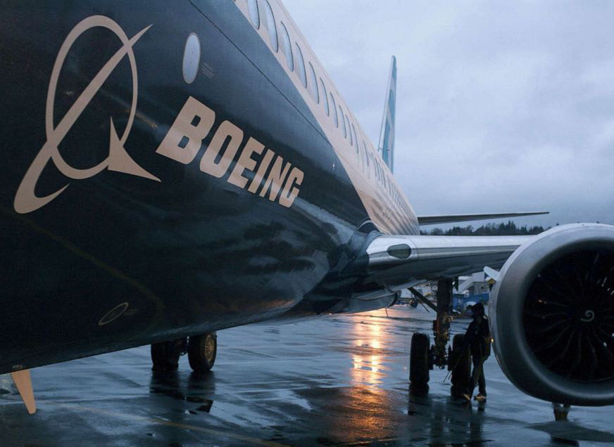 BOEING - UK SUPPLIER DISCOVERY CONFERENCE