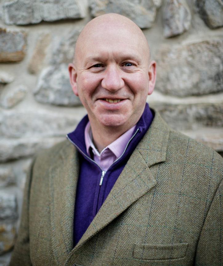 Alex Johnston