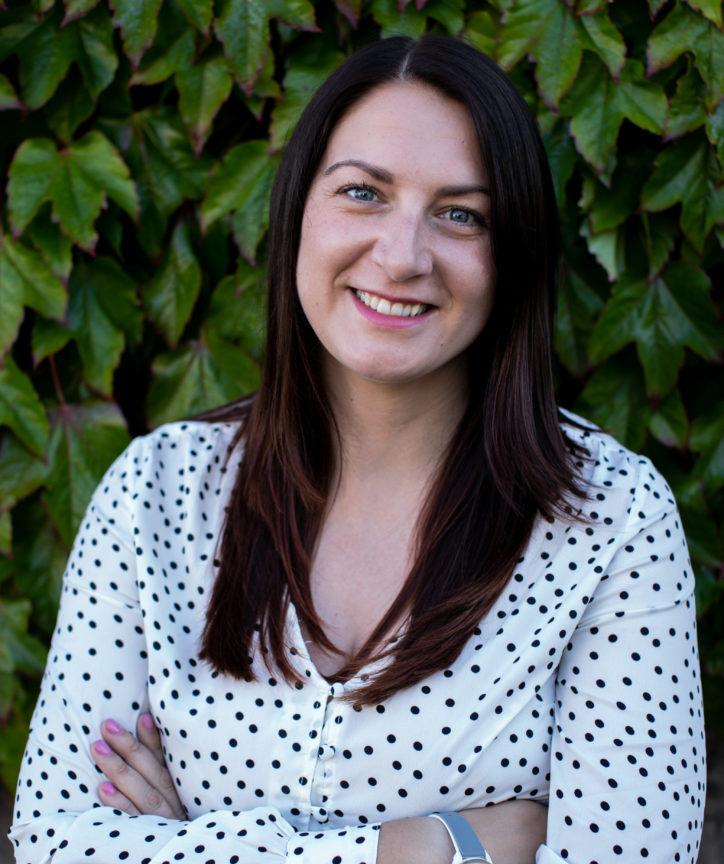 Sarah Medcraf