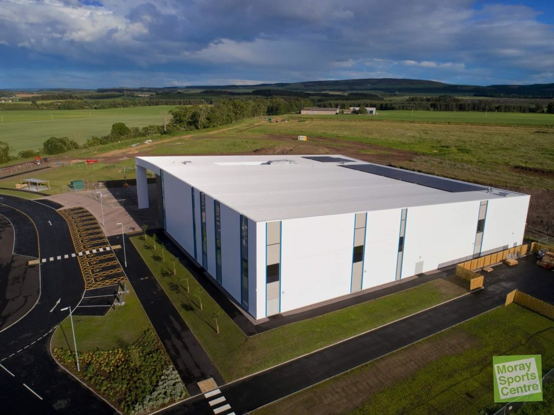 Moray Sports Centre (MSC)