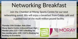 MSC Networking Breakfast